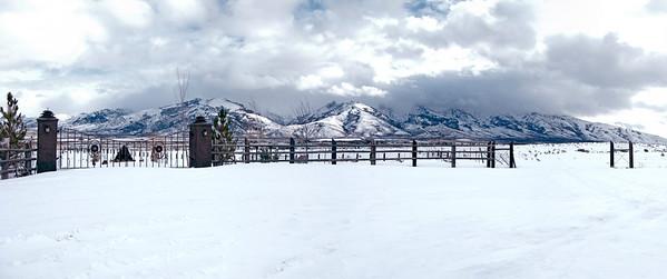 Inverno Del Rubino