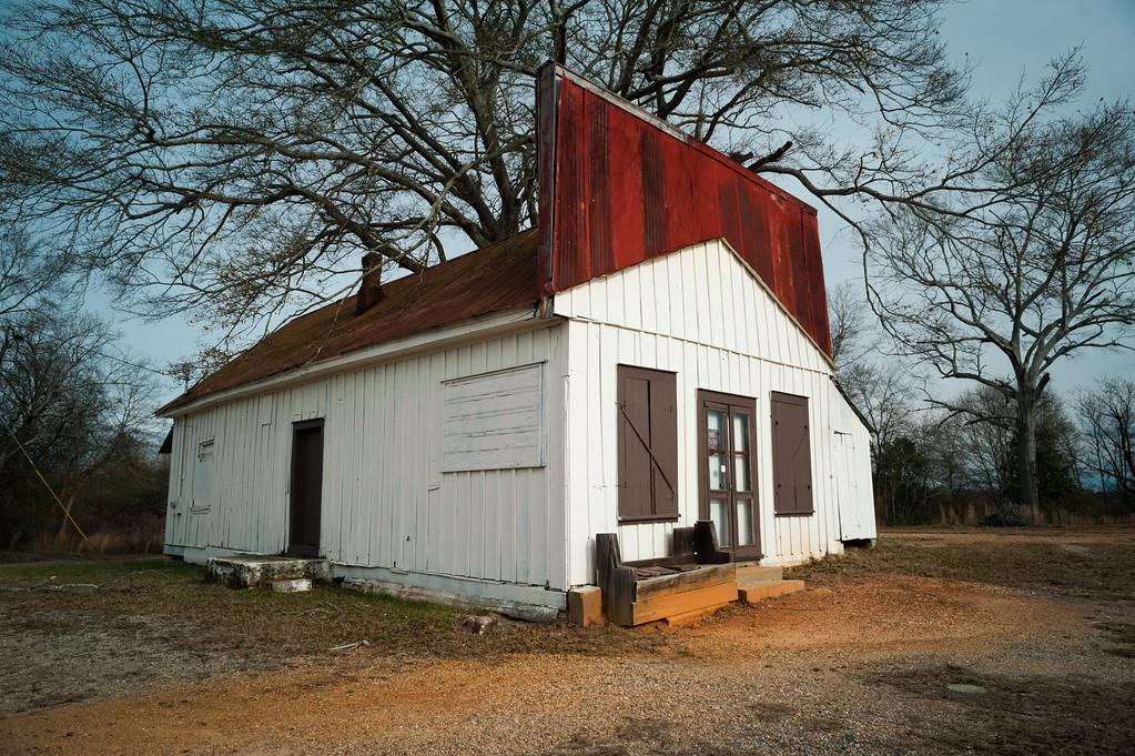 Athens, GA (Clarke County) December 2017