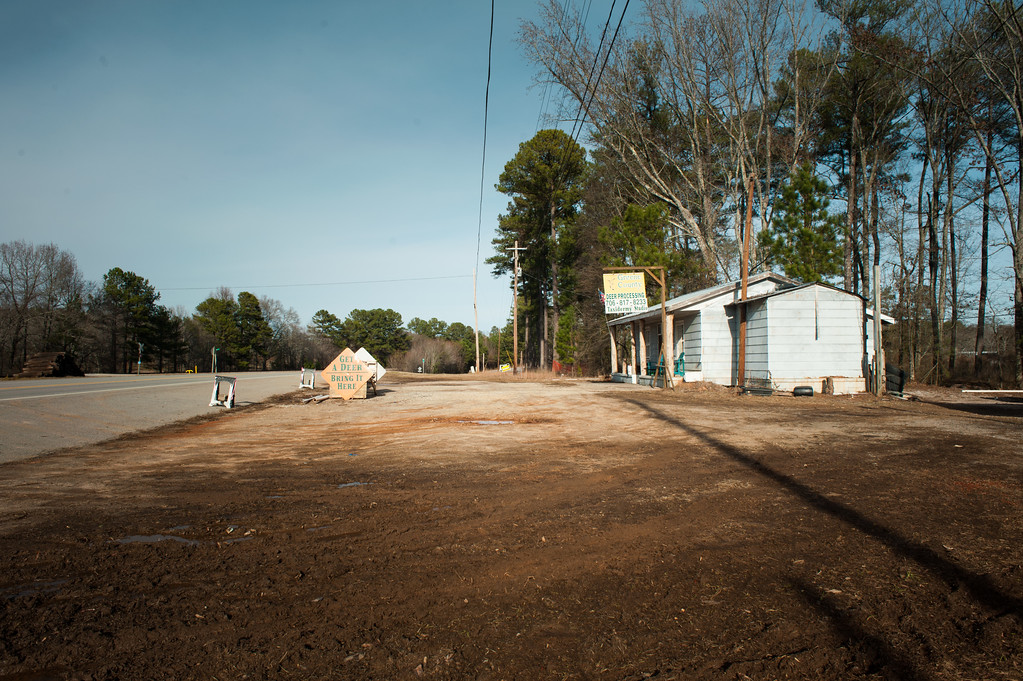 Greene County (GA)  January 2017
