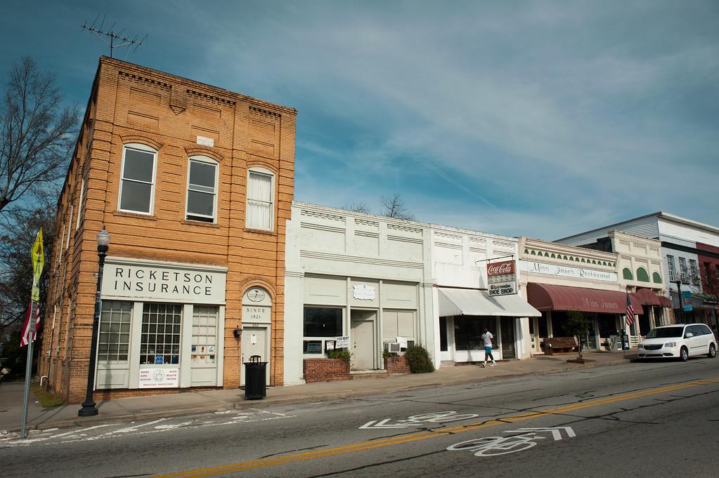 Warrenton, GA (Warren County) January 2017
