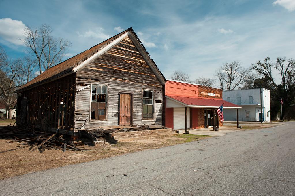 Norwood, GA (Warren County) January 2017