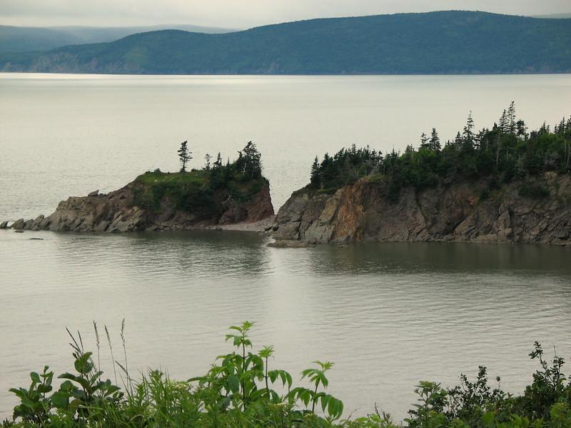Bay of Fundy, N.B.