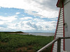 Lighthouse view on PEI