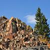 Rocky Mountains Near Breckenridge CO