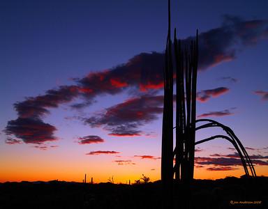 Awesome Sunset....