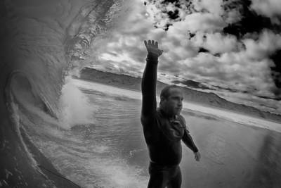 Brendan McCray Hurricane Sandy brendan