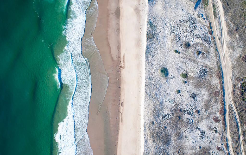 Outer Beach Orleans ,Cape Cod