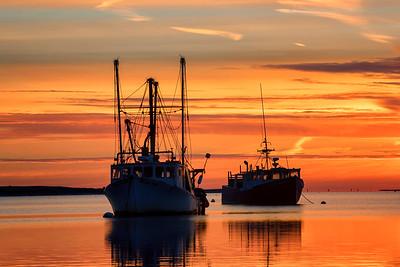 Chatham boats