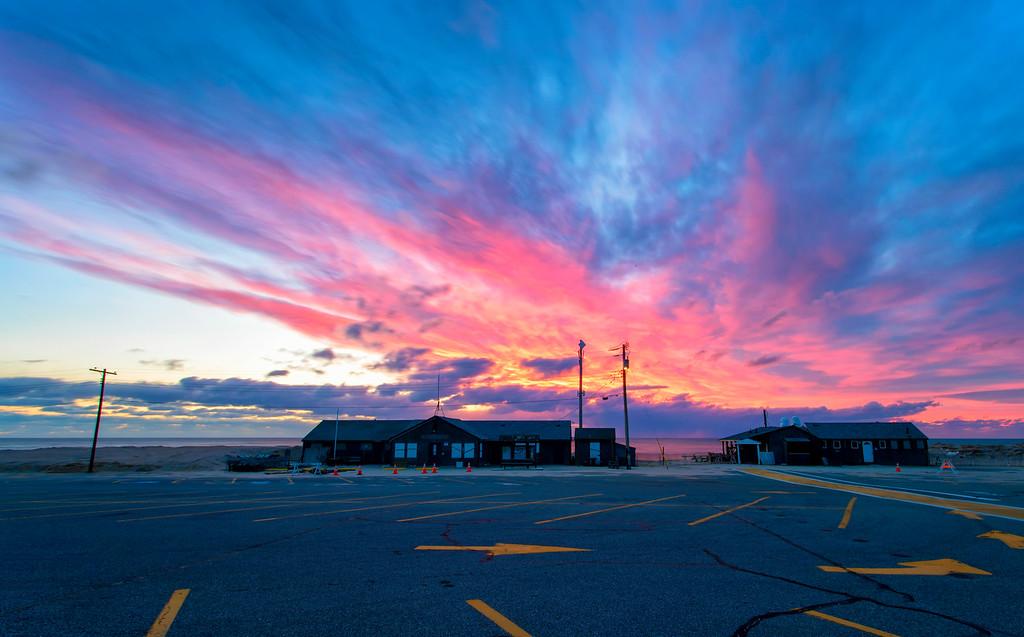 liams sunrise