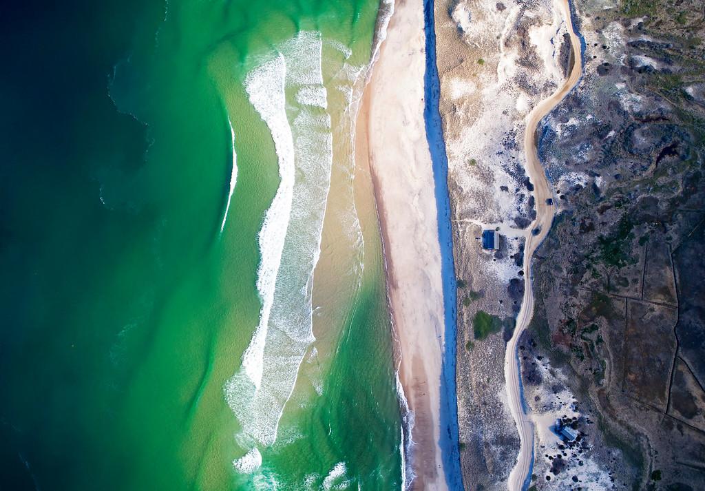 Outer Beach Chatham ,Cape Cod