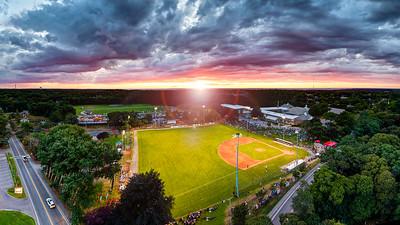 Orleans Firebird Home field