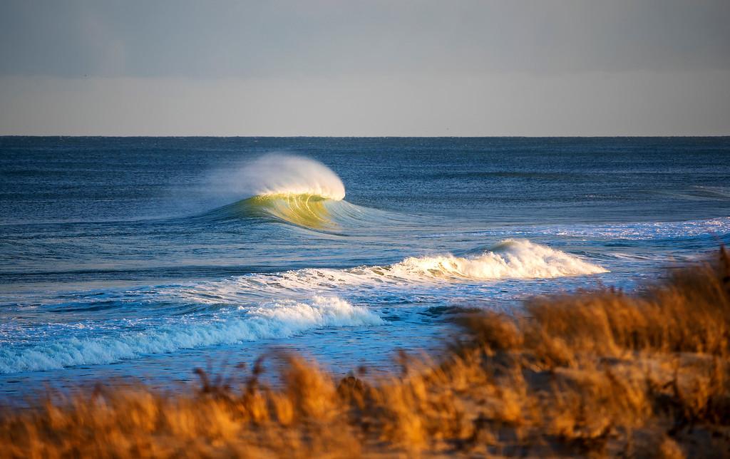 xmas surf