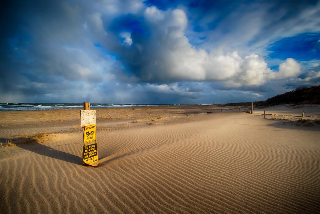 OB north dunes