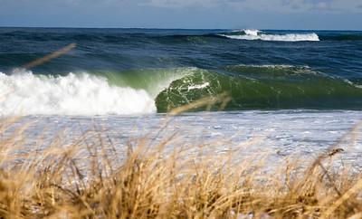 BliZ waves