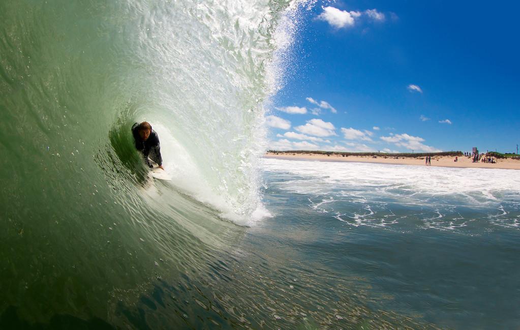 New England Surfers