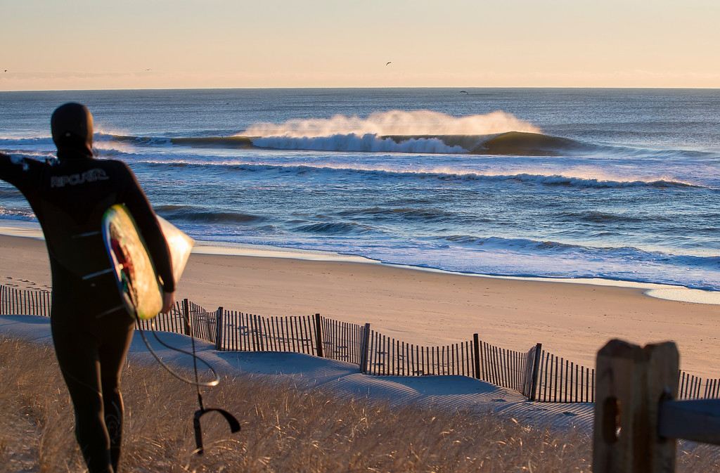 nj waves Day 6
