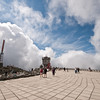 Mount Washington Observation Platform