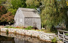 Old Water Mill - Sandwich, MA, USA