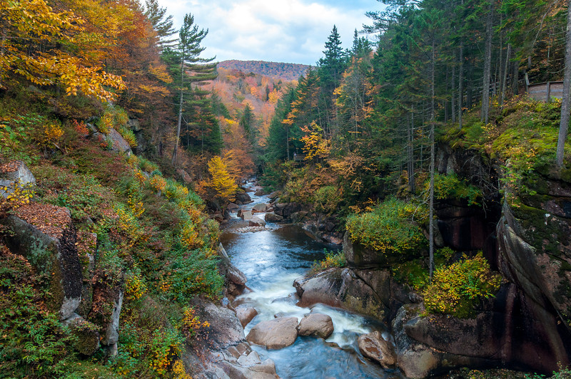 Pemigewasset River 2