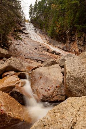 Ripley Falls-Vertical 1