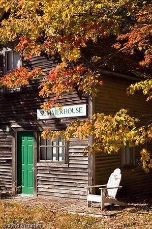 Vermont Summerhouse - Vermont, USA