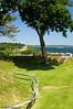 Fort Sewall Park - Marblehead, MA, USA