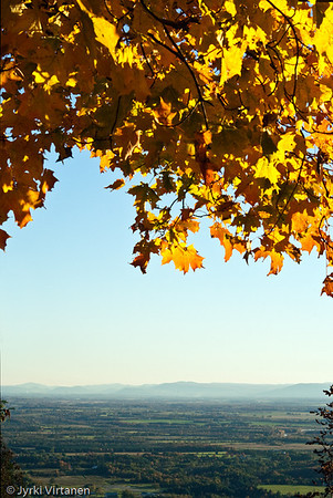 Mt. Philo View II - Vermont, USA