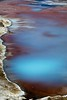 Out of this world color at Yellowstone National Park.<br /> Photo © Cindy Clark