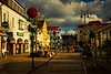 Tulln, Austria.<br /> Photo © Carl Clark