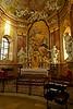 Detail of the Minoritenkirche church in Tulln, Austria.<br /> © Cindy Clark
