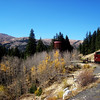 Leadville Colorado and Southern Railroad