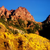Near Maroon Bells in Colorado 6