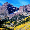 Maroon Bells 3 near Aspen Colorado