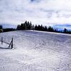 Early Morning skiing at Vail Colorado