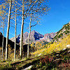 Maroon Bells 4 near Aspen Colorado