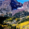 Maroon Bells 10 near Aspen Colorado