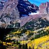 Maroon Bells 10 near Aspen Colorado