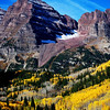 Opposite of Maroon Bells in Colorado 4