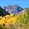 Maroon Bells 2 near Aspen Colorado