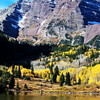 Maroon Bells 11 near Aspen Colorado
