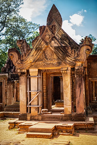 Banteay_Srei-20181113-018-Edit