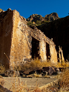 COX RANCH RUINS II