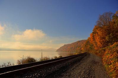 Hudson River near FDR Bridge (1 of 1)