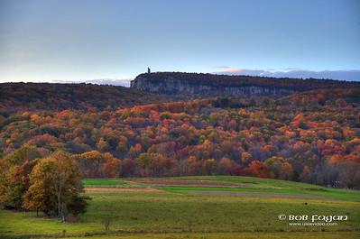 Mohonk Ridge, New Paltz