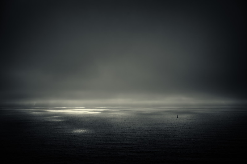 Sailing to the Light