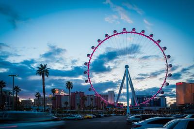 Big Wheel Sky