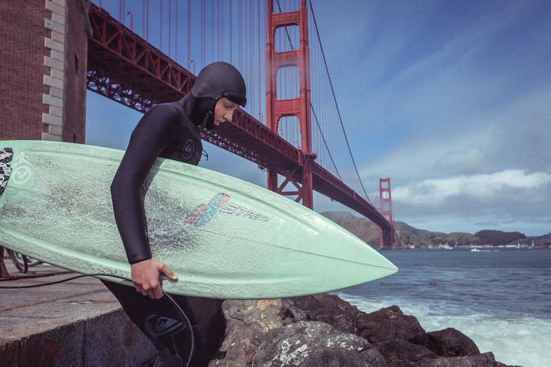 Landmark Surf