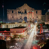 The Ghost of the Alamo