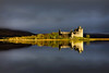 Kilchurn Castle - Loch Awe, Scotland