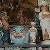 Shop Interior, Little Italy, NYC